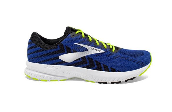 BROOKS LAUNCH 6 SS19