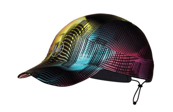 BUFF PACK RUN CAP R-GRACE MULTI SS19