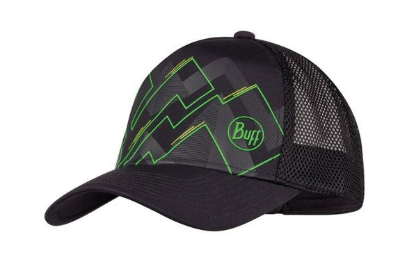 BUFF TRUCKER CAP SONE BLUE