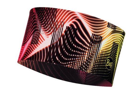 BUFF UV HEADBAND COOLNET GRACE MULTI SS19