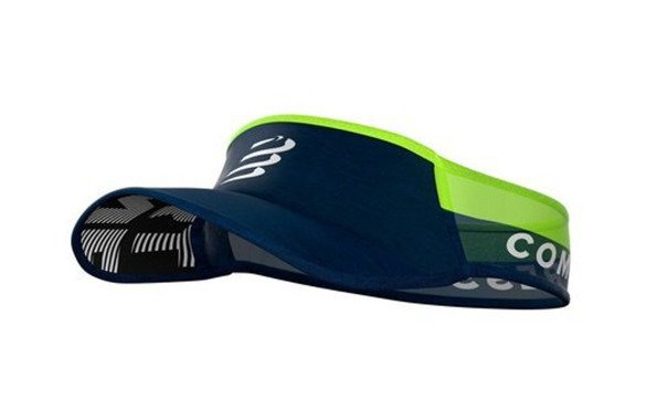 COMPRESSPORT ULTRA LIGHT VISOR SS20 granatowy
