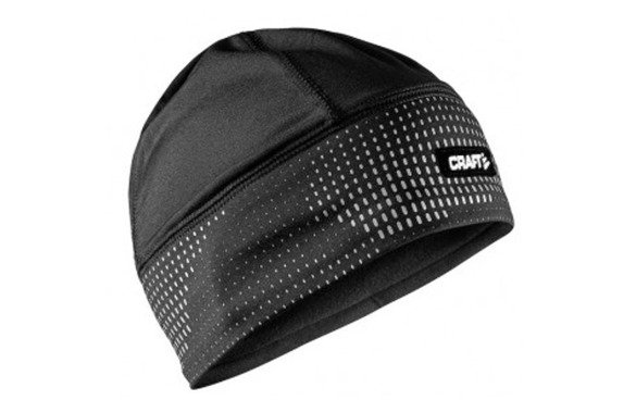 CRAFT BRILLIANT 2.0 HAT czarna