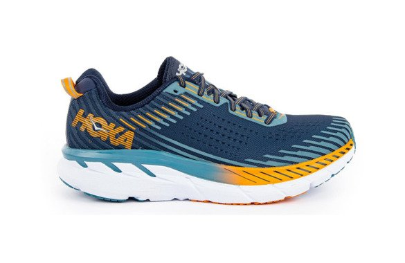 HOKA ONE ONE CLIFTON 5 AW18