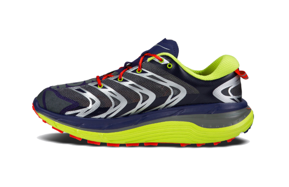 HOKA ONE ONE SPEEDGOAT AW16 grafit