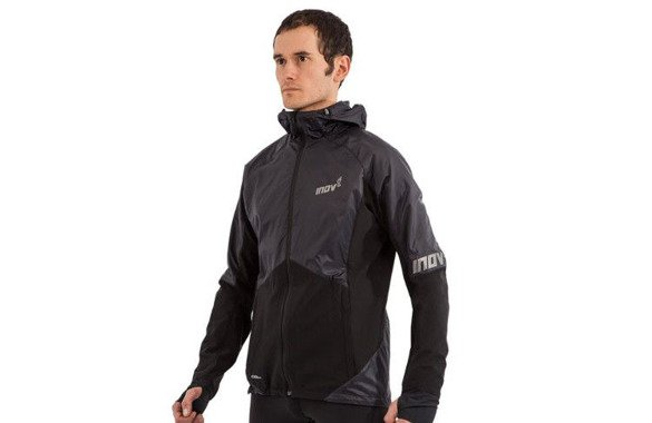 INOV-8 AT/C SOFTSHELL PRO FZ AW18