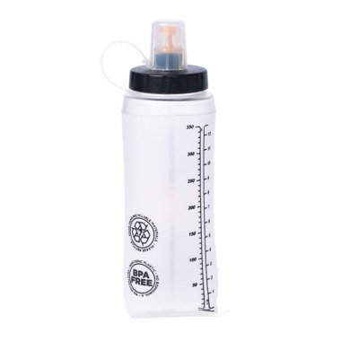 NAKED RUNNING FLASK 0,35l szeroki wlew