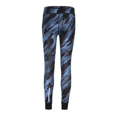 NEWLINE IMOTION PRINTED WARM TIGHTS damskie