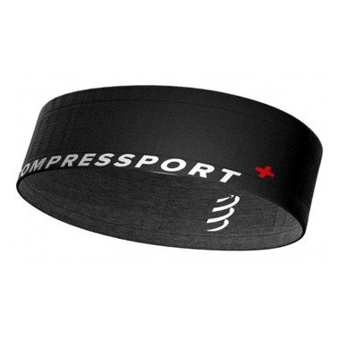 PAS COMPRESSPORT FREE BELT SS20 czarny