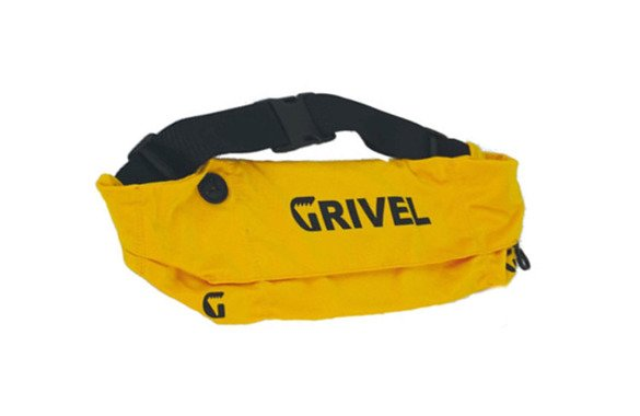 PAS DO BIEGANIA GRIVEL RUNNING BELT